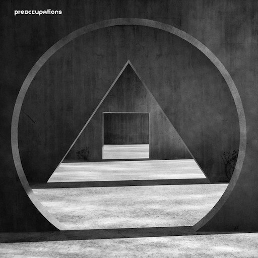 Preoccupations: <i>New Material</i> Review