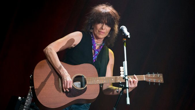 The Pretenders Announce New Album, Tour With Stevie Nicks
