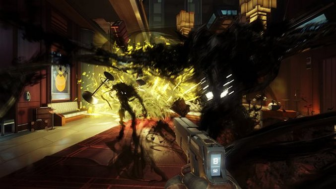 The Meta-Mimic: 7 Great Games Recycled By <i>Prey</i>