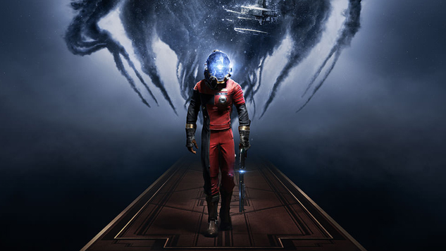 <i>Prey</i> Review: Everything You Know Stays the Same