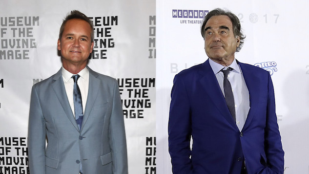 Director Oliver Stone, Amazon Studios Producer Roy Price Also Accused of Sexual Harassment