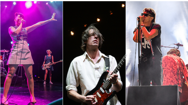 Primavera Sound 2020 Lineup Announced: Pavement, Bikini Kill, Iggy Pop, Bauhaus and More