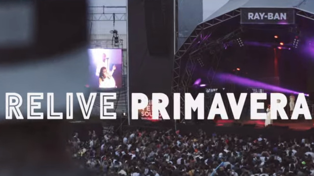 Performances by Snail Mail, Big Thief, Courtney Barnett, Many More to Stream Live from Primavera Sound