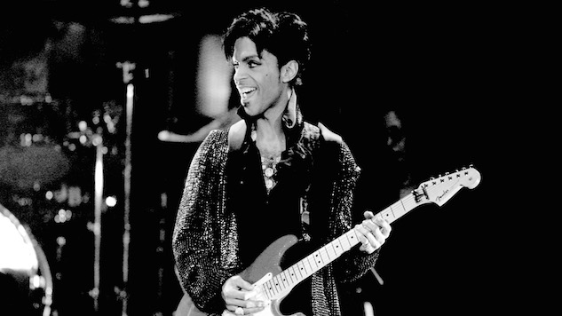 Tidal to Release New Prince Album in 2019