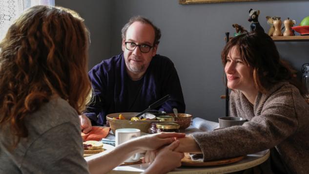 Paul Giamatti and Kathryn Hahn Star in First Trailer for Tamara Jenkins&#8217; Netflix Fertility Drama <i>Private Life</i>