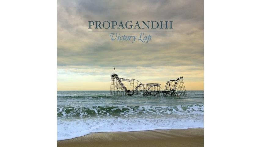 Propagandhi: <i>Victory Lap</i> Review