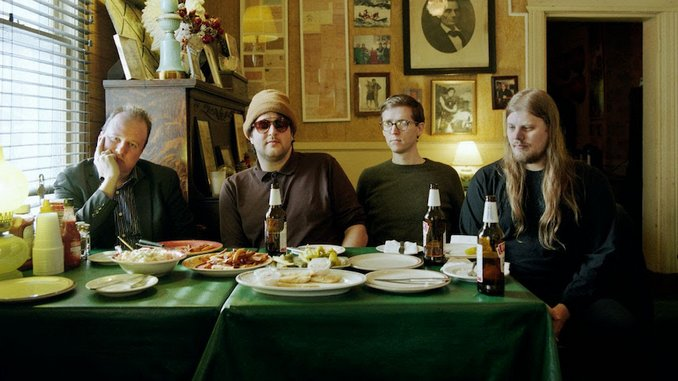"Protomartyr Delay Album, Share Music Video for New Single ""Worm in Heaven"""