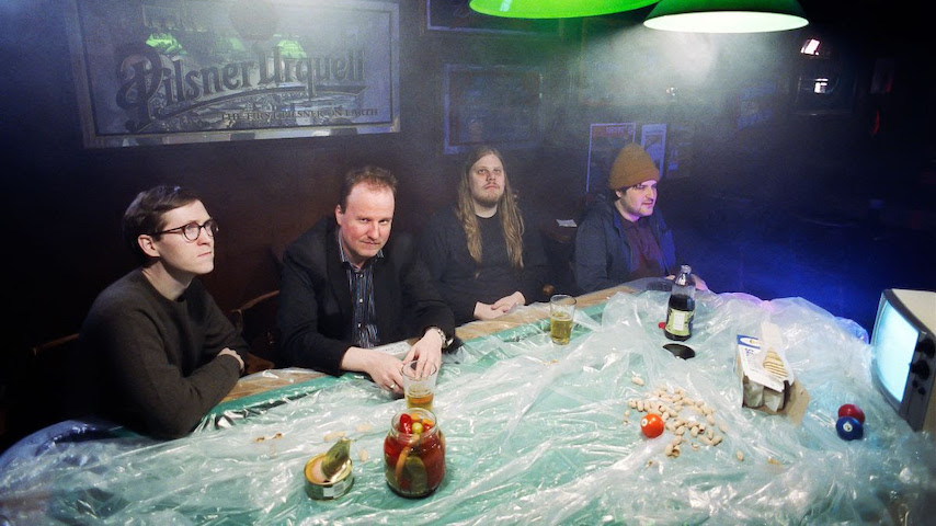 Protomartyr Announce New Album <i>Ultimate Success Today</i>, Share &#8220;Processed By The Boys&#8221; Video