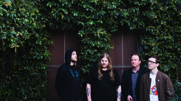 Protomartyr Announce <i>Consolation E.P.</i>, Recorded in Part With The Breeders' Kelley Deal