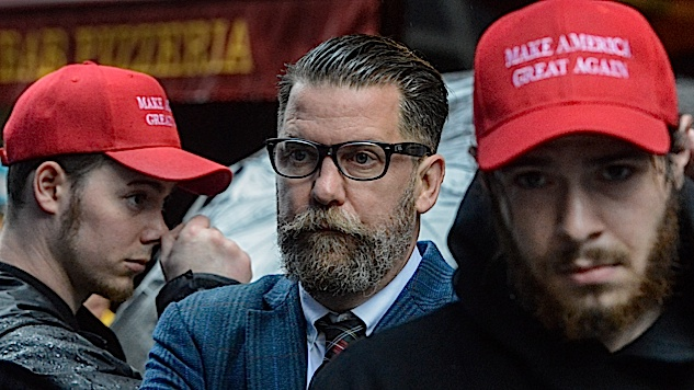 "Proud Boys Are Now an ""Extremist Group,"" Says FBI"