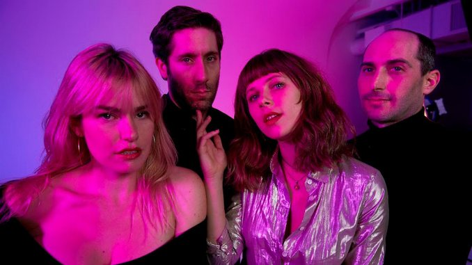 """Watch the Music Video for Public Practice's Funky New Single """"My Head"""""""