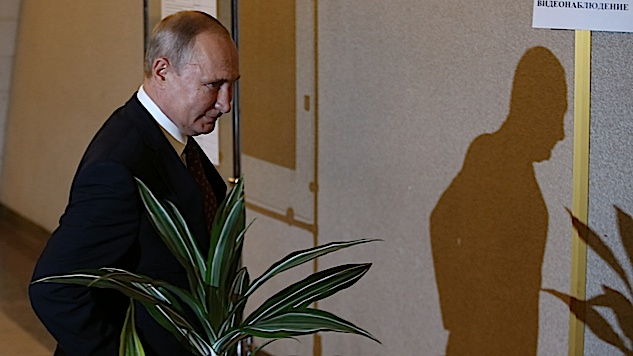 Is Vladimir Putin Losing Power? The Elections in Russia, Explained