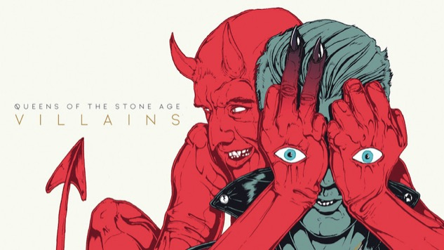 Queens of the Stone Age Release New Single, Unveil Album Details and Dates