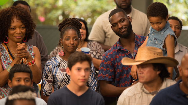 Making a Way Out of No Way in <i>Queen Sugar</i>&#8217;s &#8220;Live in the All Along&#8221;