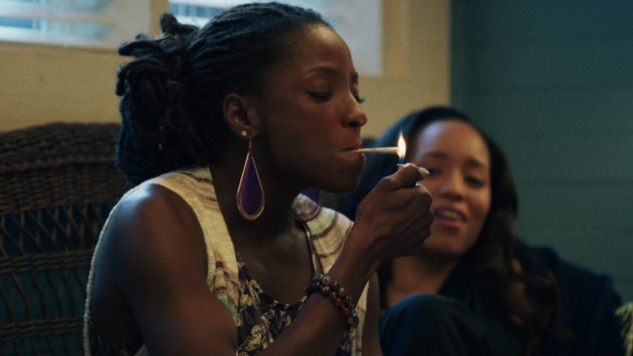 I Love Myself When I am Laughing: <i>Queen Sugar</i> and a Carefree Black Womanhood