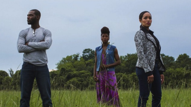 An Imperfect <i>Queen Sugar</i> Premiere Still Boasts Poetry and Promise