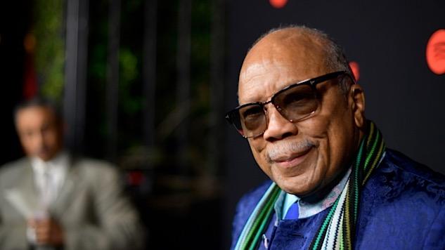 Quincy Jones's 10 Best Music-Related Interview Gems