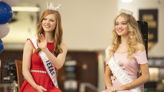 Facebook Watch's <i>Queen America</i> Is a Fresh Take on Beauty Pageant Stereotypes