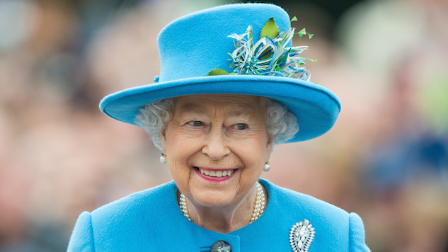 """HBO's <i>Queen of the World</i> Is a Head-Scratchingly Empty """"Portrait"""" of Elizabeth II"""