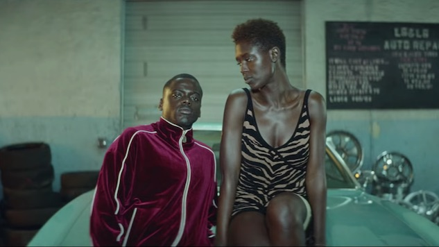 Daniel Kaluuya Stars in First Look at Lena Waithe&#8217;s <i>Queen & Slim</i>