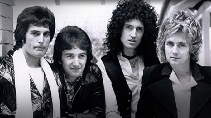 The 15 Best Queen Songs :: Music :: Queen :: Paste