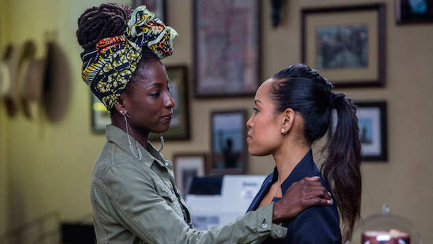 The Best TV Shows About the Class Divide Are Being Made by Black Artists