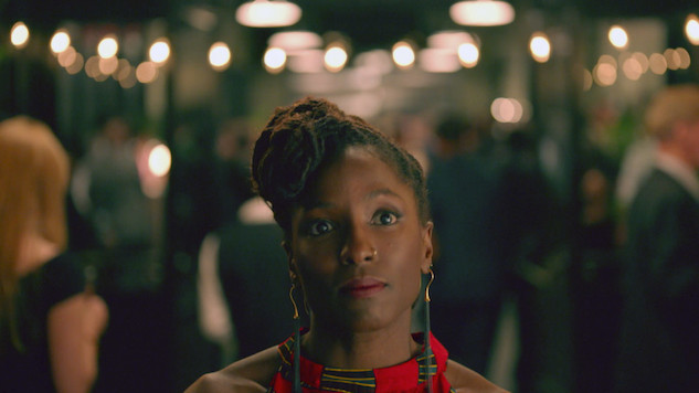 <i>Queen Sugar</i>'s Season Premiere Brilliantly Flips the Coin on the Strong Black Woman Persona