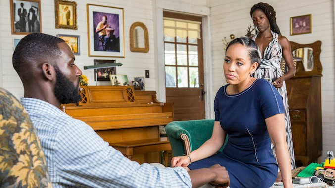 """""""<i>Queen Sugar</i> Is a Journey"""": The Cast of OWN's Family Drama on Season Two So Far"""