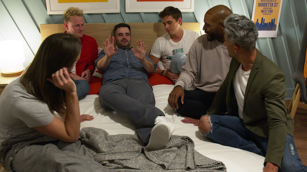 All the Queer Eye Makeovers, Ranked from Worst to Best :: TV