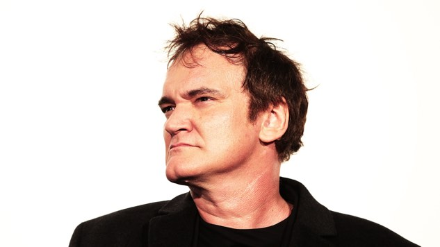 Quentin Tarantino Confirms He's Off <i>Star Trek</i>, But Wants to Direct Episodes of <i>Bounty Law</i> Instead