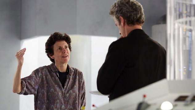 8 Things We Learned About <i>Doctor Who</i> Director Rachel Talalay at Intervention 7