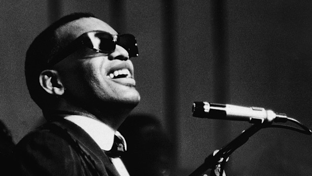 Revisit the Historic Night When Dizzy Gillespie Opened for Ray Charles in 1970