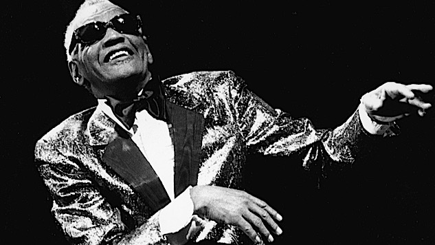 Watch Ray Charles and More on This Day in Newport Jazz Festival History
