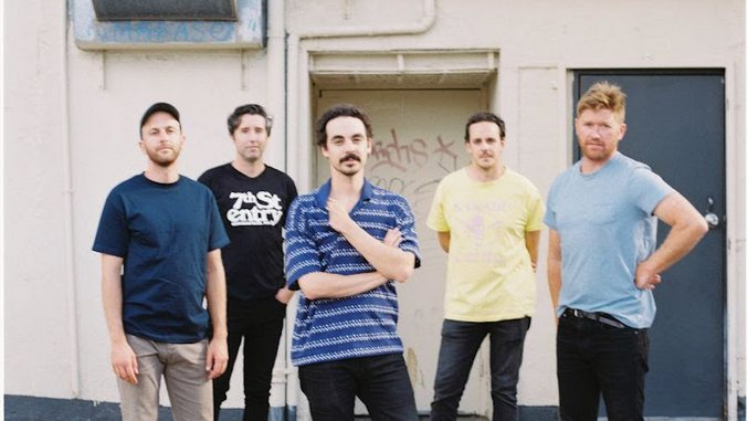 "Rolling Blackouts Coastal Fever Share New Video for Latest Single ""Falling Thunder"""