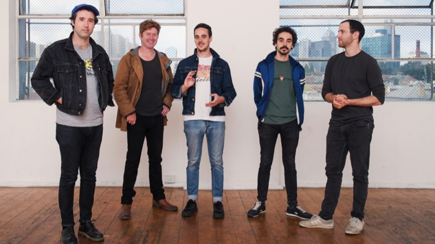 Rolling Blackouts Coastal Fever Announce Long-Awaited Debut Album, <i>Hope Downs</i>