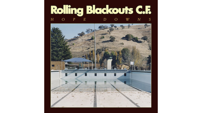 Rolling Blackouts Coastal Fever: <i>Hope Downs</i> Review