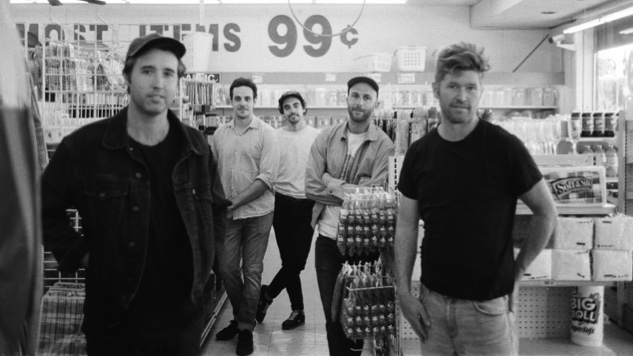 "Rolling Blackouts Coastal Fever Bring ""The Hammer"" Down on New <i>Hope Downs</i> Track"