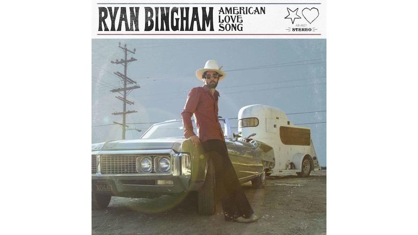 Ryan Bingham: <i>American Love Song</i> Review