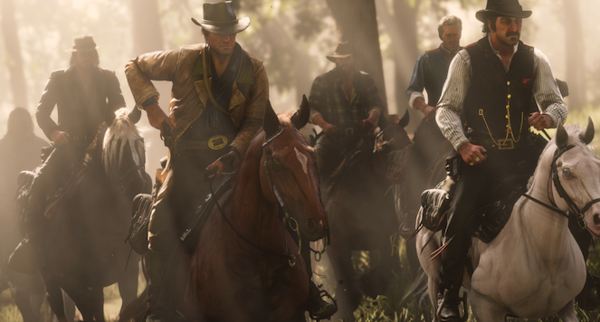 <i>Red Dead Redemption 2</i> May Soon Be Coming to PC