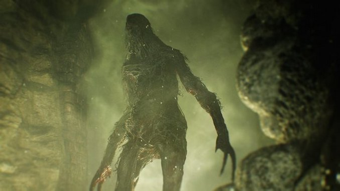 <i>Resident Evil 7</i> Gold Edition Includes New and Existing DLC