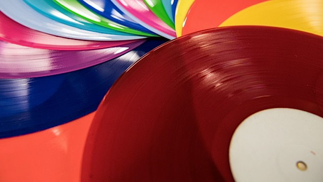 As Vinyl Records Boom, New Delivery Services Get in the Groove