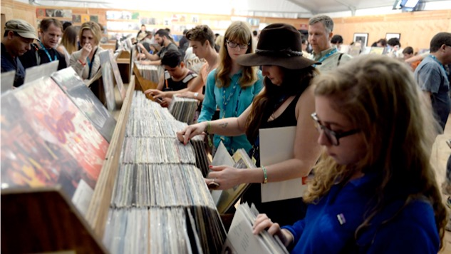 Record Store Day Is Riding Vinyl Wave to New Heights, but Not Everyone Is Convinced