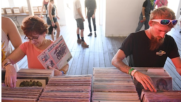 Music Collectors Talk About Why They Still Bother in the 21st Century