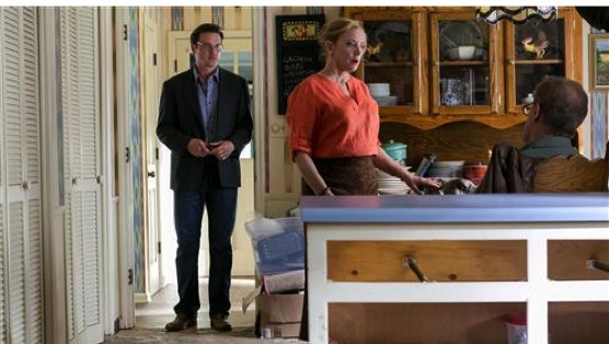 <i>Rectify</i> Review: &#8220;Act As If&#8221;