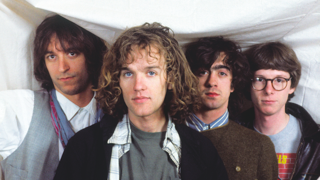 Exclusive: View Photos from Tom Sheehan's Career-Spanning R.E.M. Photography Book