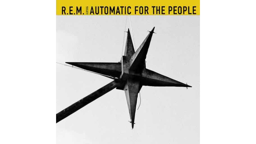 R.E.M.: <i>Automatic For The People: 25th Anniversary Deluxe Edition</i> Review