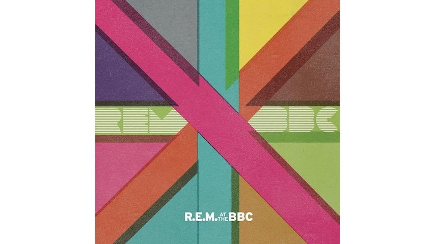 R.E.M.: <i>R.E.M. At The BBC</i> Review