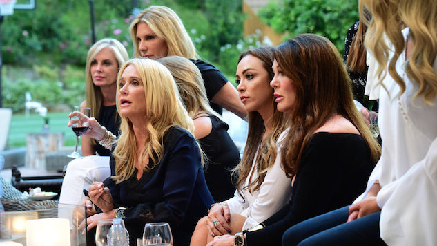 From <i>Vanderpump Rules</i> to <i>The Real Housewives</i>, Bravo's Sobering Portrait of Addiction and Recovery