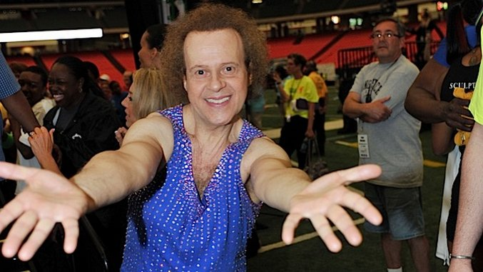 <i>Missing Richard Simmons</i> Creator Defends Podcast at Northside Festival