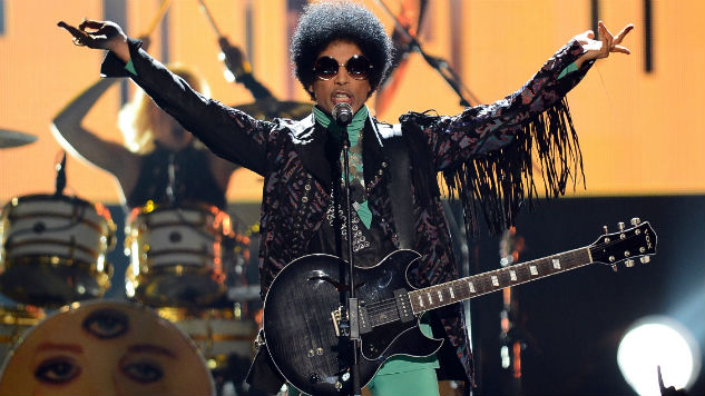 Celebrity Tributes to Prince: Reactions from Spike Lee, Ava DuVernay, The Rock and More